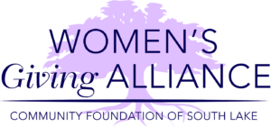 womens giving alliance
